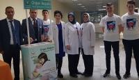 Sağlıkçılar bir haftada 110 kişiden organ bağışı sağladı
