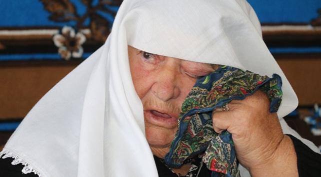 Ahıska Türkleri sürgün yıllarını gözyaşları içinde anlattı