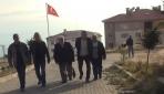 Ahlatta yaşayan Ahıska Türkleri Türkiyeye minnettar