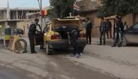Teröristler, masum sivilleri öldürmek için yine sivilleri kullanıyor