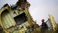 Ukrayna'da 2014'te düşürülen Malezya uçağı ile ilgili yeni tanık çağrısı