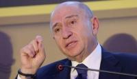 TFF Başkanı Özdemir: Tecrübeli bir hakemin yaptığı hatayı kabul edemiyorum