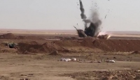 MSB: Tel Abyad'da bombalı araç saldırısı son anda önlendi