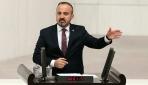 AK Parti Grup Başkanvekili Turan: TRTye yapılan alçakça saldırıyı kınıyoruz