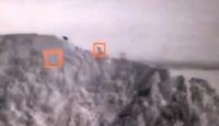 Terör örgütü PKK'nın kullandığı mühimmat deposu imha edildi