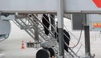 7 yabancı uyruklu DEAŞ'lı daha iade edildi