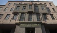 MSB'den Ermeni din adamının katledildiği saldırıya kınama