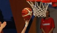A Milli Kadın Basketbol Takımı, Sırbistan'a mağlup oldu