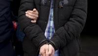 Patlayıcı malzemelerde parmak izi bulunan HDP'li vekilin oğlu gözaltında
