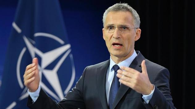 NATO Genel Sekreteri: Türkiye değerli bir müttefikimiz