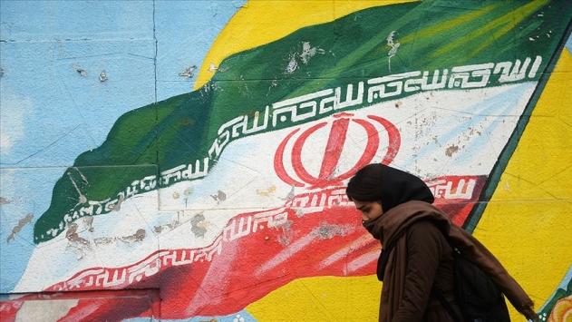 İrandan BMnin insan hakları ihlali kararına tepki