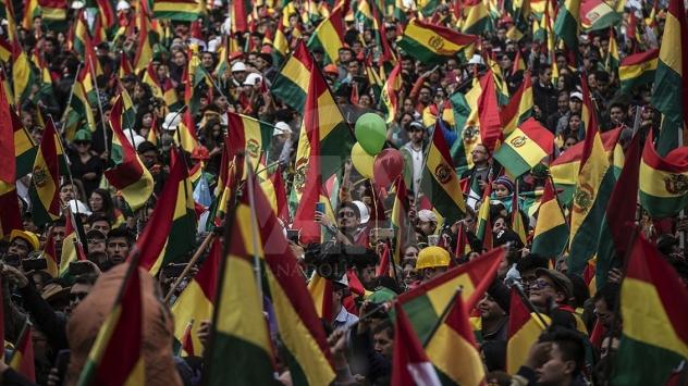 BM, Bolivya'daki siyasi krize barışçıl çözüm için temsilci gönderecek