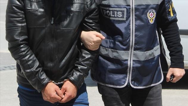 HDP'li vekilin oğlu gözaltında