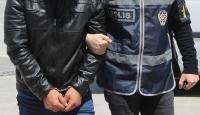 Patlayıcı malzemelerinde parmak izi bulunan HDP'li vekilin oğlu gözaltında