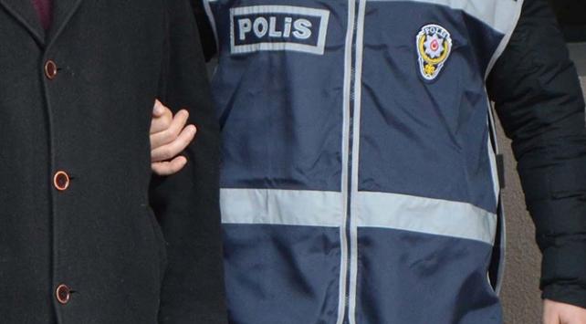 4 HDPli belediye başkanına terörden gözaltı