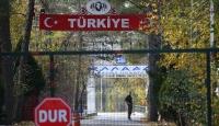 ABD'li yabancı terörist tampon bölgeden çıkamadı