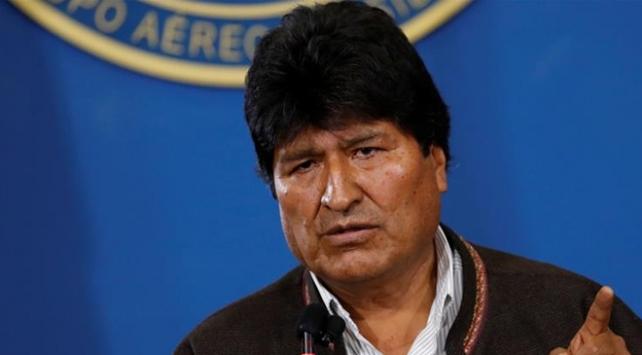 Moralesden BM ve Katolik Kilisesine ara buluculuk çağrısı