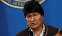 Morales'den BM ve Katolik Kilisesi'ne ara buluculuk çağrısı