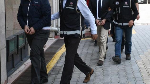 3 ilde sahte para operasyonu: 15 kişi yakalandı
