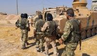 Suriye Milli Ordusu 9 Ekim'den bu yana 224 şehit verdi