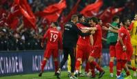 9 futbolcu Milli Takım kadrosundan çıkarıldı