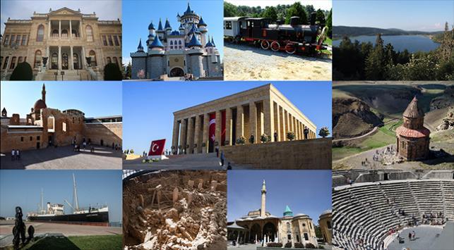 İlk ara tatil için keyifli ve öğretici gezi tavsiyeleri