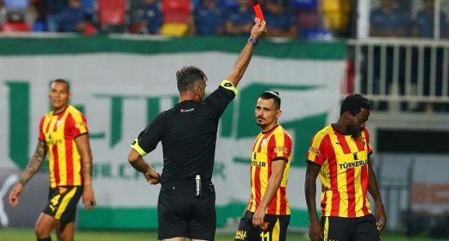 Süper Lig hırçın ve agresif