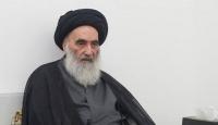 Sistani: Göstericilerin bugüne kadar hiçbir talebi yerine getirilmedi