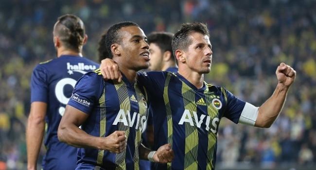 Fenerbahçe dev kulüpleri geride bıraktı