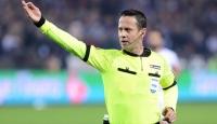 Halis Özkahya, Liechtenstein-Bosna Hersek maçını yönetecek