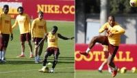 Galatasaray, Ümraniyespor ile karşılaşacak