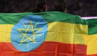 Etiyopya'da siyasi partiler etnik çatışmalara karşı birlikte mücadele edecek
