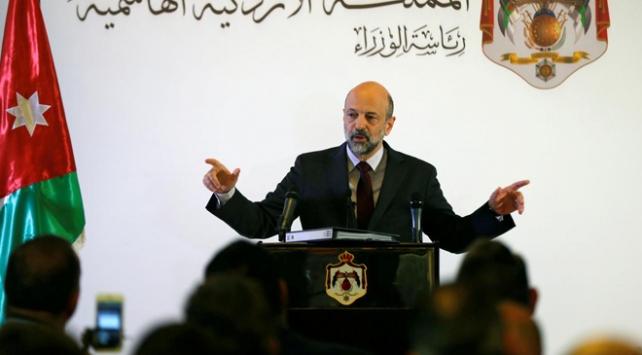 Ürdünde yeni hükümetin önceliği ekonomide reform