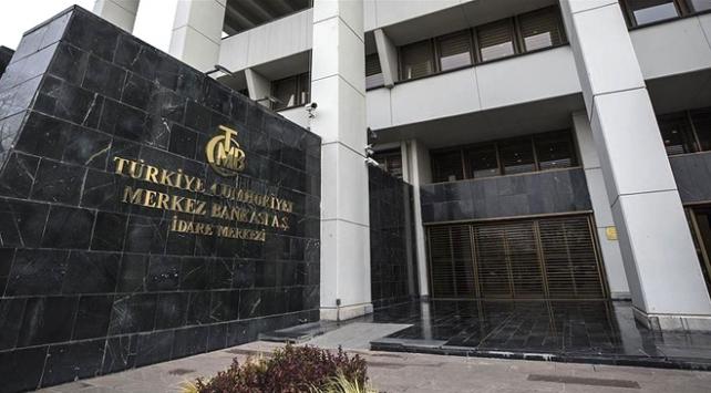 Merkez Bankası anketinde yıl sonu enflasyon beklentisi düştü