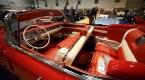 Brüksel Klasik Otomobil Fuarı