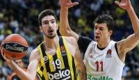 Fenerbahçeli De Colo da en iyiler listesinde