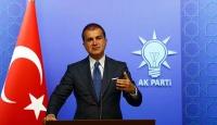 AK Parti Sözcüsü Çelik: KKTC bir varoluş davasıdır