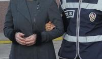 Kayseri'de hakkında 40 yıl hapis cezası bulunan hükümlü yakalandı