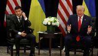 Trump ile Zelenskiy'in ilk telefon görüşmesinin metnini yayımlandı