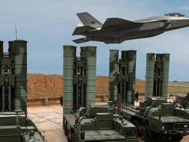 S-400 ve F-35 için ABD ile ortak mekanizma çalışmalara başladı