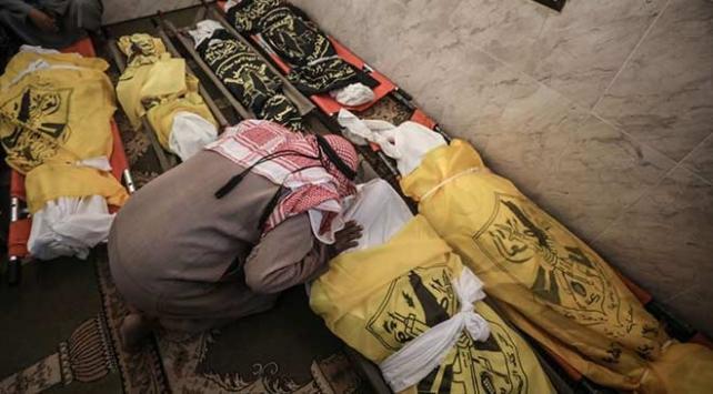 İslami Cihad: İsrailin çocukları hedef alması savaş suçudur