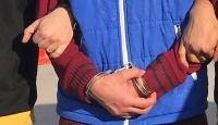 Patlayıcı malzemelerinde parmak izi bulunan HDP'li vekilin oğlu serbest bırakıldı