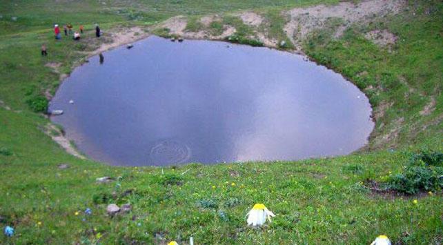 Kültür ve Turizm Bakanlığından Dipsiz Göl açıklaması