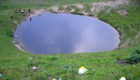 Kültür ve Turizm Bakanlığı'ndan 'Dipsiz Göl' açıklaması