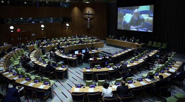 BM Filistinli Mültecilere Yardım Kuruluşunun görev süresi 3 yıl uzatıldı
