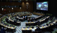 BM Filistinli Mültecilere Yardım Kuruluşu'nun görev süresi 3 yıl uzatıldı