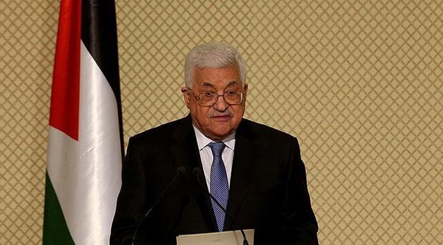 Filistin, UNRWAnın süresinin uzatılmasını memnuniyetle karşıladı