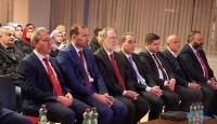 """Avusturya'da """"Peygamberimiz ve Aile"""" konferansı düzenlendi"""