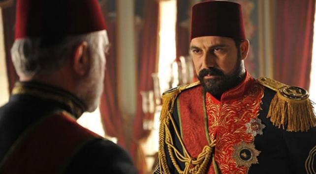 Payitaht Abdülhamid dizisi yurt dışında ilgi çekiyor
