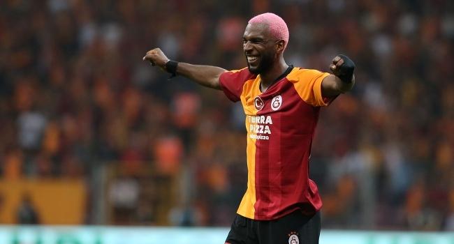 Galatasarayın yeni forveti Babel